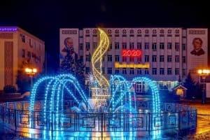 Фото Борисполя