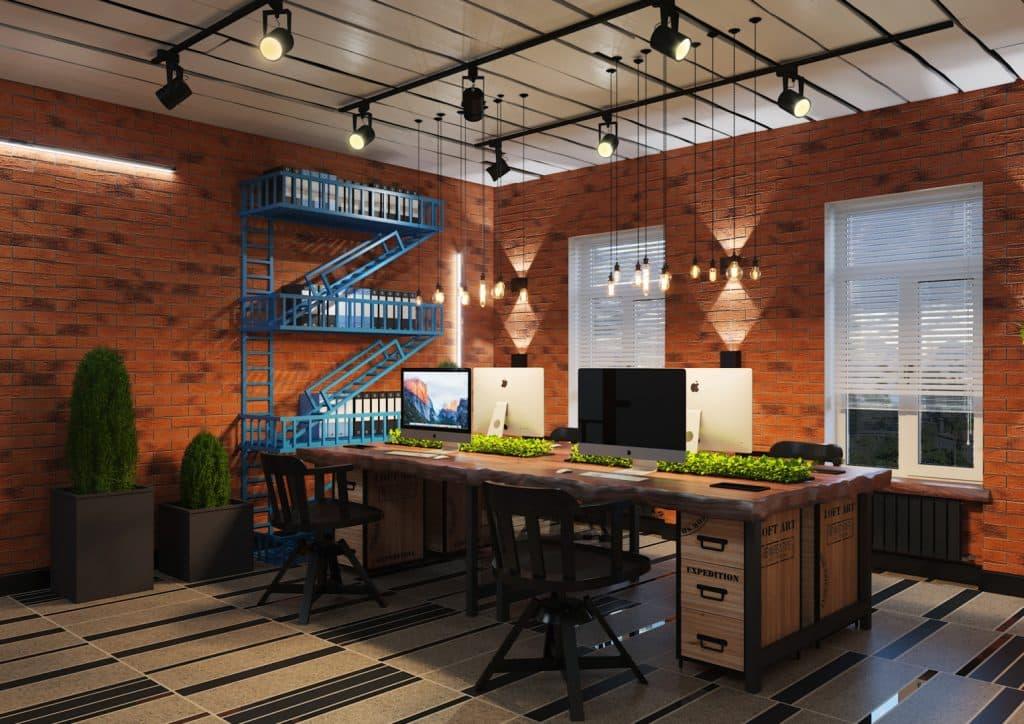Дизайн офісу