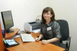 Юридично-кадровий сектор Завідувач Кузьменко Світлана Василівна