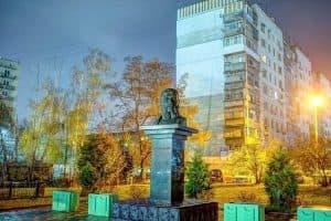 Бориспіль на долоні