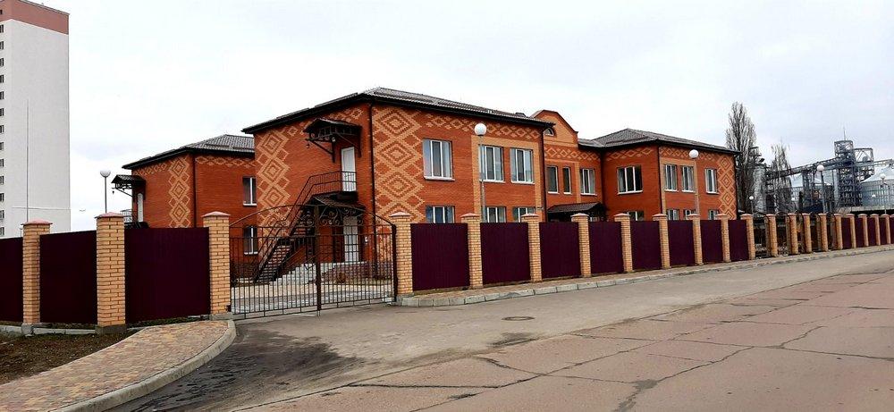 Дошкільний навчальний заклад ясла-садок Віночок