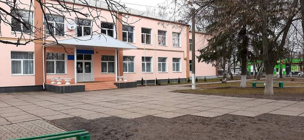 Бориспільська загальноосвітня школа І-ІІІ ступенів № 7