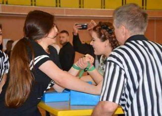 відкритого чемпіонату Київської області