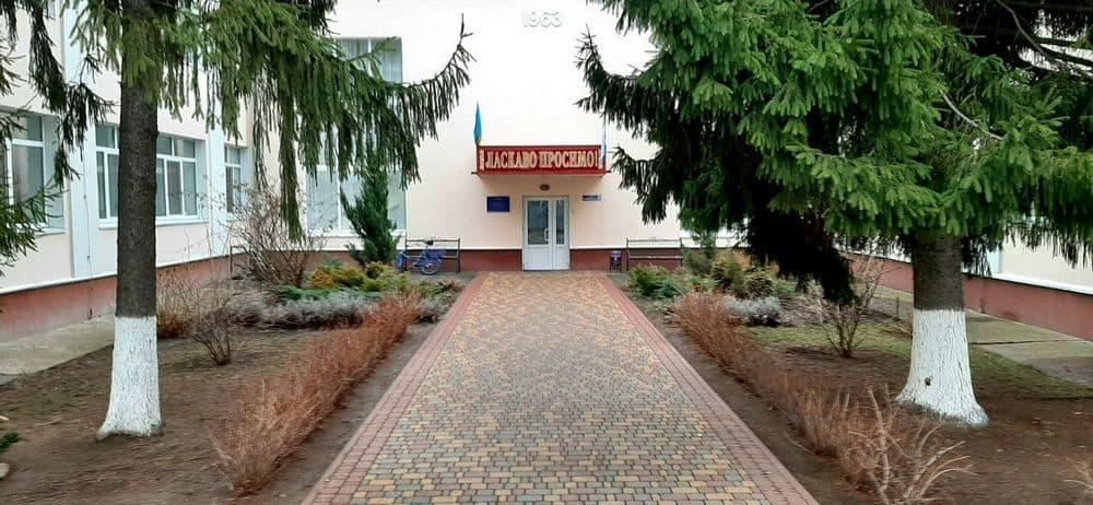 Дитячий садок №3 Бориспіль