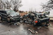Toyota vs Honda: біля села Мартусівка сталася смертельна дорожно-транспортна пригода (ДТП)