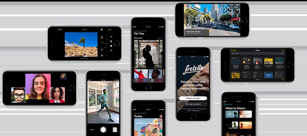 iPhone SE 2 (Gen 2) new