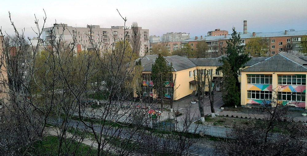 Дитячий садок Росинка