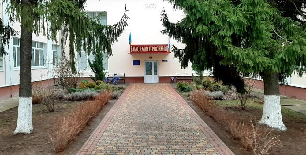 Дитсадок Бориспіль