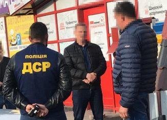 Заступника мера Борисполя викрили на хабарі