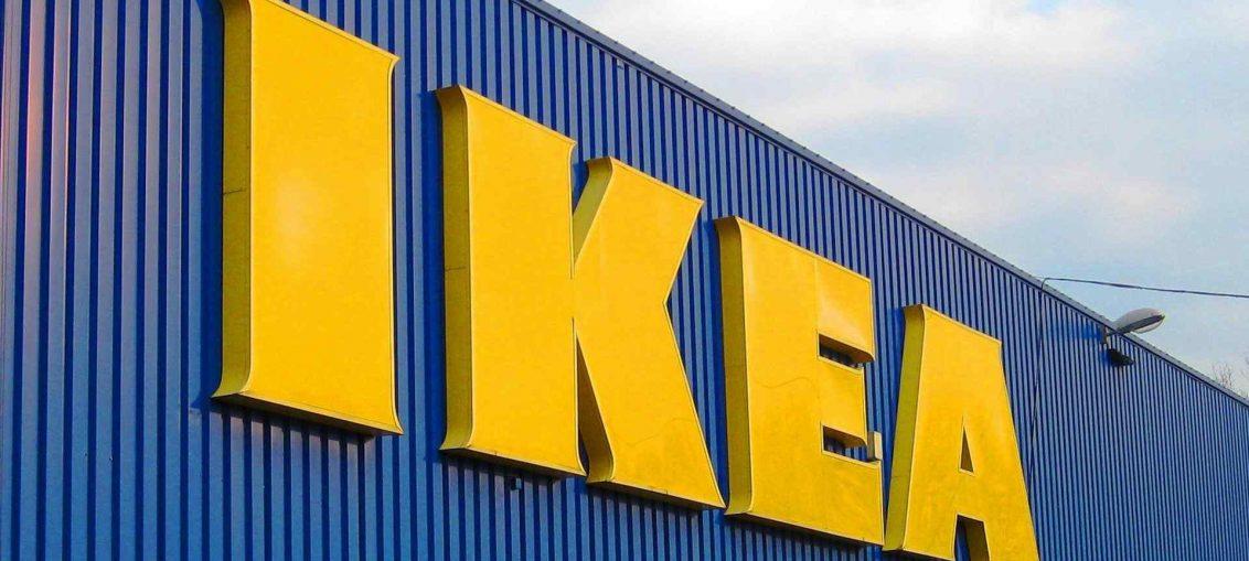 IKEA почала працювати в Україні: заробив онлайн-магазин