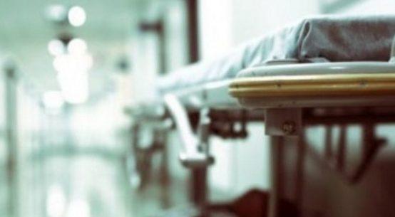 У відділенні бориспільської лікарні померла жінка