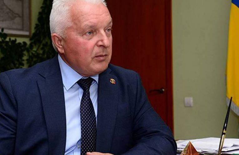 Anatoly Fedorchuk