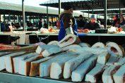 Ринок в Борисполі