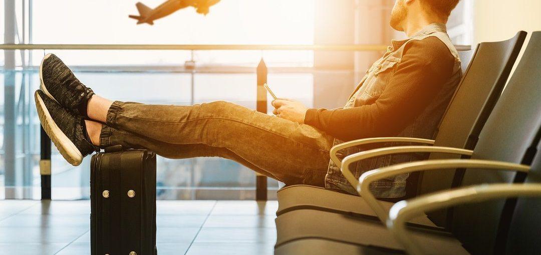 Нові правила авіаперевезень