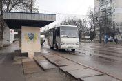 Маршрут №7. Зооветцентр – Аеромол в Україні