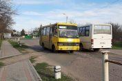Маршрут №1-А Бориспіль