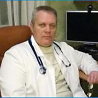 Сімейний лікар - Малиш О. І. Бориспіль