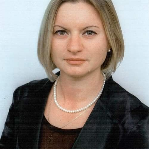 Ольга Динник