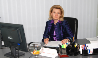 Панкявічене Ірина Анатоліївна