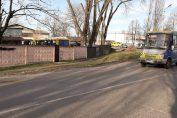 Маршрут №25 Бориспіль