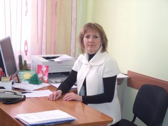 Андріянова Олена Миколаївна
