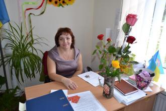 Швачко Тамара Миколаївна