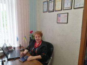 Вікторія Володимирівна Діброва