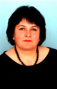 Манюк Антоніна Петрівна