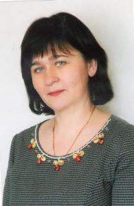 Бистра Наталія Миколаївна