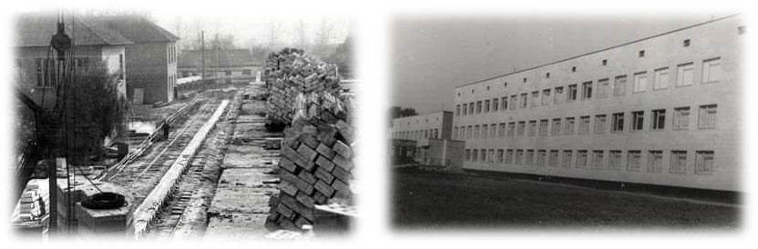 Історія Бориспільської ЗОШ І-ІІІ ступенів №6