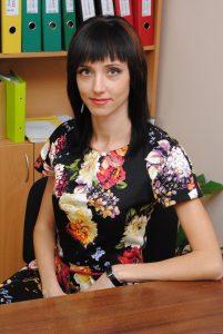 Зубченко Альона Анатоліївна