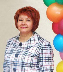 Шкоруп Наталія Альбертівна