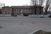 У Борисполі виставлено на продаж місцеву поліклініку
