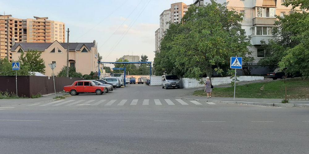 Зміна діючих тарифів КП ВКГ Бориспільводоканал