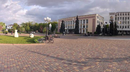 День міста Борисполя